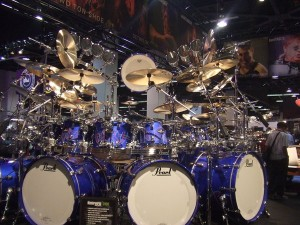 Pearl Drums By Metallica666dre E1377228295473