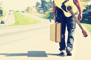 Unsaved musician