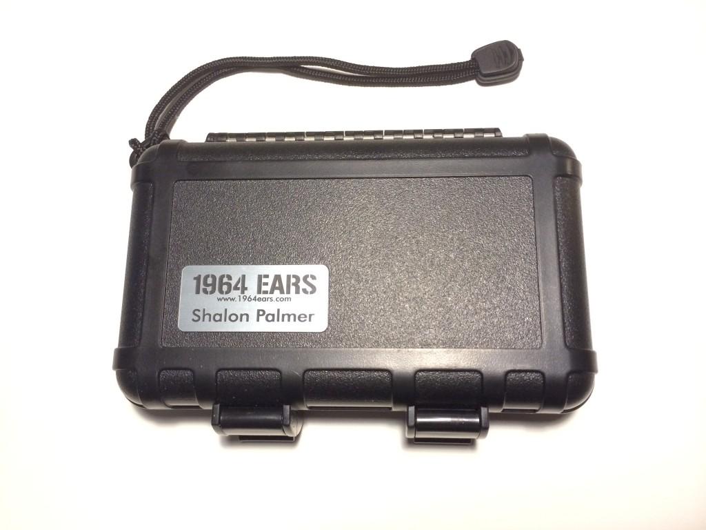 1964 Ears Case
